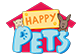 Vis alle Happy Pets