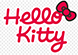 Vis alle Hello Kitty