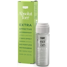 35 ml - Absolut Torr Antiperspirant Roll-On