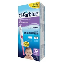 Clearblue Digital Ägglossningstest 10st