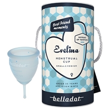 Evelina Menstrual Cup S-M