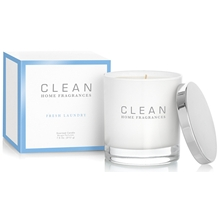 Clean Fresh Laundry - Scented Candle
