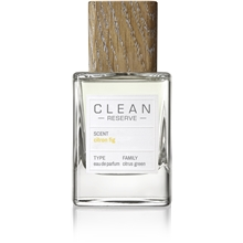 Clean Reserve Citron Fig - Eau de parfum