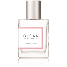 Clean Flower Fresh - Eau de parfum