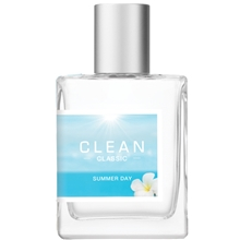 Clean Summer Day - Eau de toilette