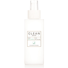 Clean Space Warm Cotton Room Spray