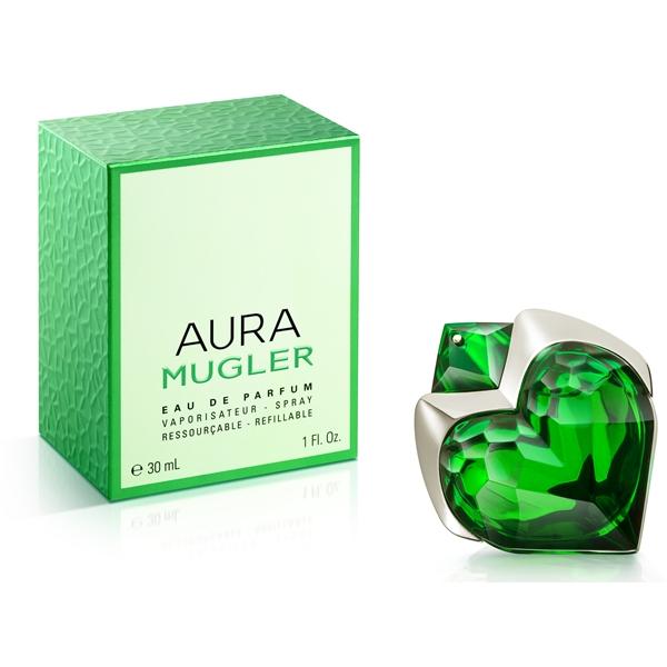 Aura Eau de parfum Refillable