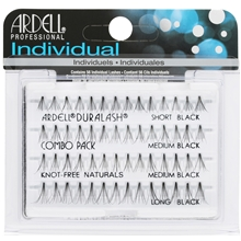 Ardell Individuals Naturals Combo Pack