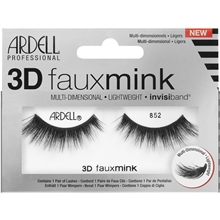Ardell 3D Faux Mink 852