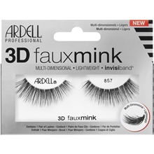 Ardell 3D Faux Mink 857
