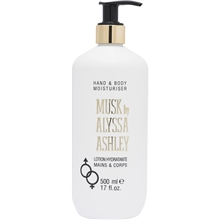 Alyssa Ashley Musk - Body Lotion