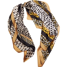 Hair Scarf Silk