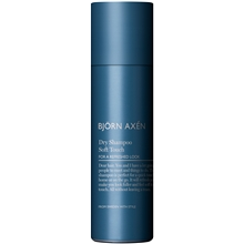 200 ml - Dry Shampoo Soft Touch