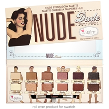 1 set - Nude Dude