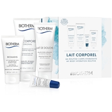 Lait Corporel - Gift Set