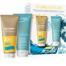 SPF 30 Waterlover Hydrating Value Set