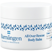 All Over Rescue Balm Travel