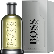 200 ml - Boss Bottled