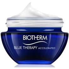Blue Therapy Accelerated Cream - All Skin Types