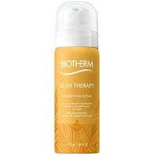 Bath Therapy Delighting Cleansing Foam Travel