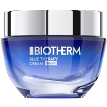 Blue Therapy Night Cream - All Skin Types