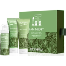 Bath Therapy Invigorating Ritual Set