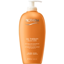 Oil Therapy Baume Corps Body Treatment