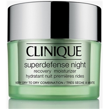 Superdefense Night Skin Type 3+4