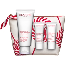 Body Care Collection Gift Set
