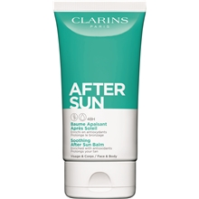 Soothing After Sun Balm Face & Body