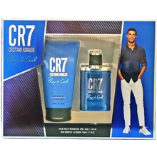 Cristiano Ronaldo CR7 Play It Cool - Gift Set
