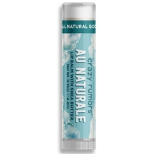 Crazy Rumors Au Naturale Lip Balm (flavor free)