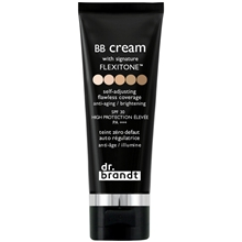 Flexitone BB Cream