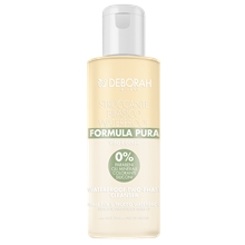 Formula Pura Waterproof Two Phase Cleanser