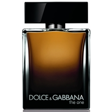 D&G The One For Men - Eau de Parfum