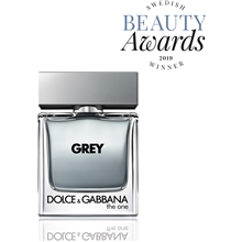 30 ml - D&G The One Grey For Men