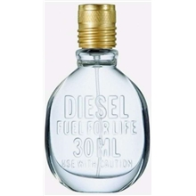 Fuel For Life He - Eau de toilette