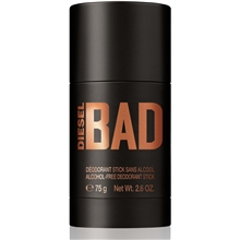 Diesel Bad - Deodorant Stick