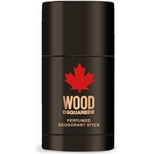 Dsquared2 Wood Pour Homme - Deodorant Stick