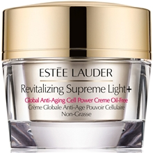 Revitalizing Supreme + Light