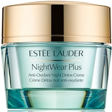 NightWear Plus Anti Oxidant Night Detox Creme