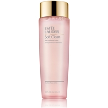 Soft Clean Silk Hydrating Lotion
