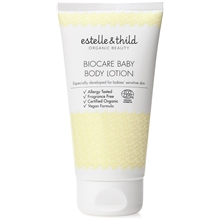 BioCare Baby Body Lotion