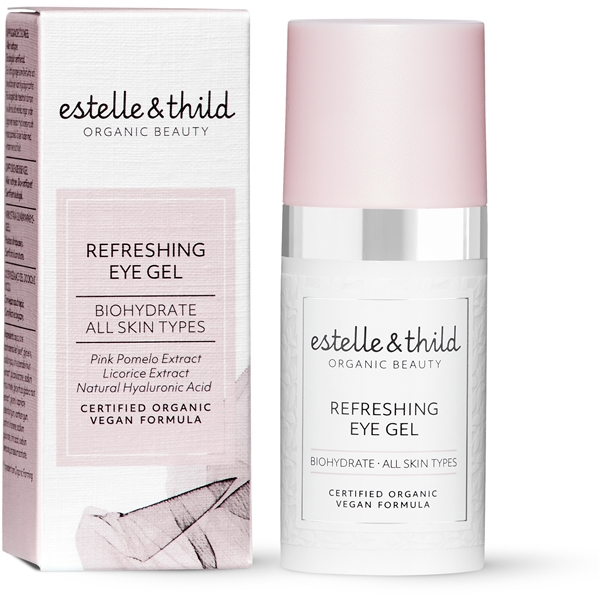BioHydrate Refreshing Eye Gel