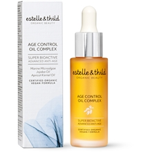 SuperBio Active Age Control Oil Complex