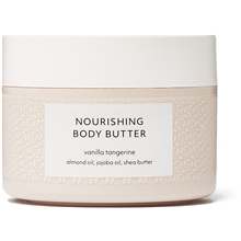 Vanilla Tangerine Nourishing Body Butter