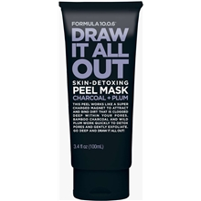 Draw It All Out Mask - Peel Mask