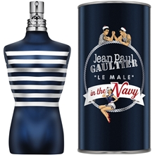 Le Male In The Navy - Eau fraîche