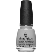 14 ml - No. 290 Pleather Weather  - China Glaze Ready to Wear Nail Lacquer