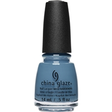 14 ml - No. 293 Sample Sizing Me Up  - China Glaze Ready to Wear Nail Lacquer